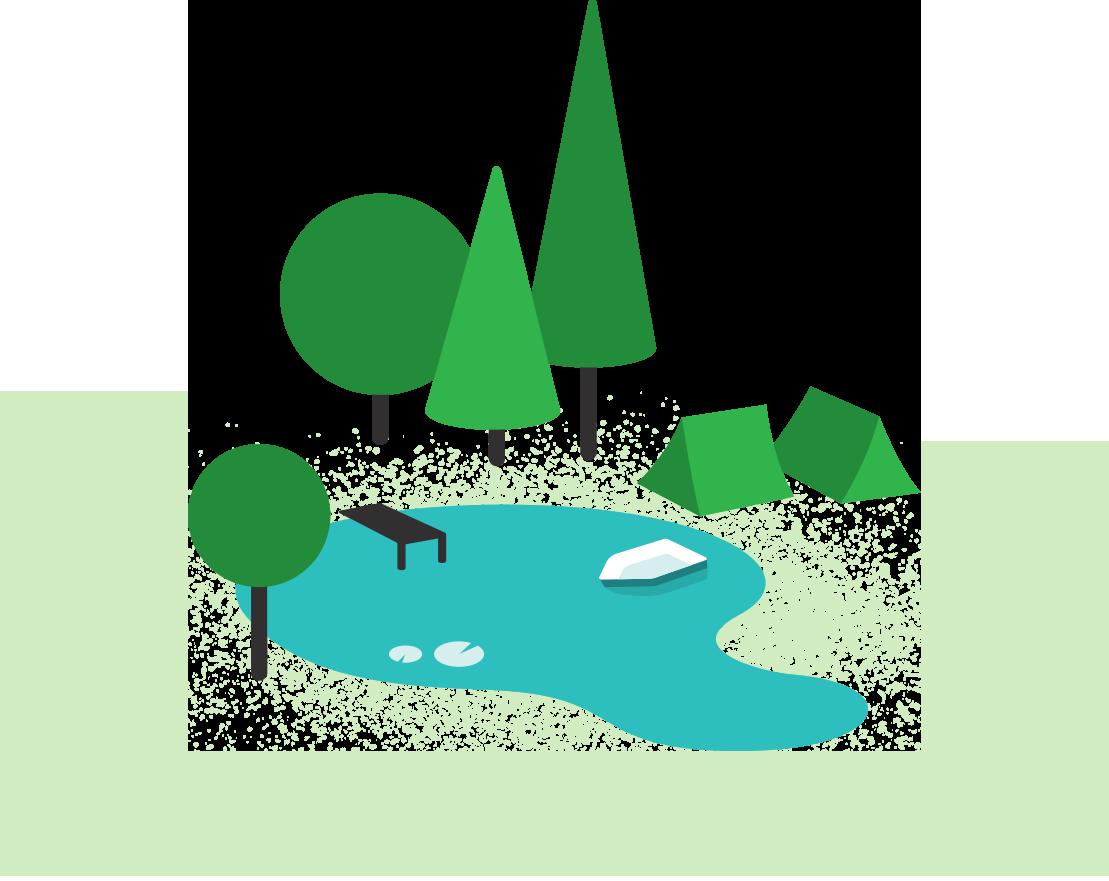 pictograma_camping